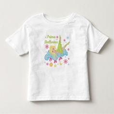 Prima Ballerina Tshirts and Gifts