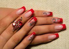 Amor a las uñas