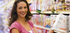 The selection for health food seems to be expanding just about everywhere you look. But when you take a closer gander, what seems to be … Five Top Health Food Imposters Read Nutrition Tips, Fitness Nutrition, Health And Nutrition, Health Articles, Health Tips, Toxic Foods, Prevent Diabetes, Healthy Living Tips, Healthy Habits