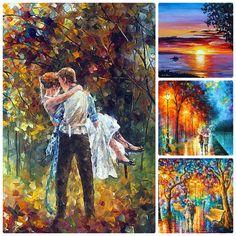 Romantic And Love Paintings By Leonid Afremov https://afremov.com/Romantic-And-Love-Paintings-By-Leonid-Afremov/