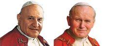 F.G. Saraiva: Esperados 5 milhões de fiéis na canonização dos do...