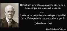 El 14 de agosto de 1867 #TalDíaComoHoy nació el novelista y dramaturgo británico John Galsworthy, Premio Nobel de Literatura 1932 y uno de los escritores más famosos de principios del siglo XX.