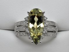 3.93 Ct. Zultanite &. 14 Ct. Diamond Ring 14k Solid Gold Cert Of Auth BR003095. Zultanite® is the ultimate color chameleon. The unique beauty of Zultanite® lies in it's contrasting colors, which range from kiwi greens with flashes of canary yellow under sunny skies to rich champagnes in traditional indoor lighting and raspberry hues in candlelight. | eBay!