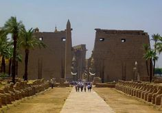 Budget day tour in Luxor to East Bank Visit Karnak and luxor Temples - EMO TOURS EGYPT