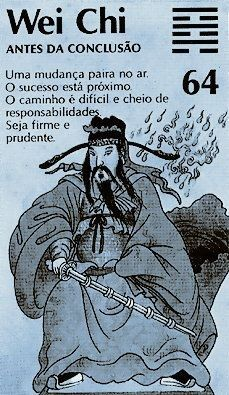 I Ching - Sorteio - I magick Kung Fu, Yi King, Chinese Book, Reflection Quotes, Tao Te Ching, Oracle Tarot, Taoism, Nihon, Spiritual Life