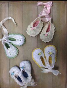 Baby Crochet Earrings, Baby, Jewelry, Fashion, Accessories, Jewellery Making, Moda, Jewerly, Jewelery