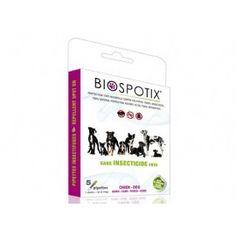 Pipettes anti-puces bio pour chien - Actifs naturels, convient aux chiots