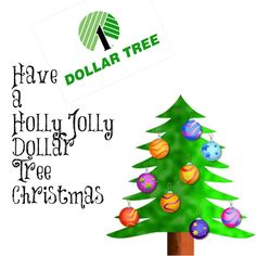 #Dollar tree #Christmas decor, and how you can achieve a beautiful holiday home on a budget