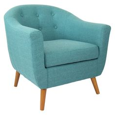 Rockwell Accent Chair - Overstock Shopping - Great Deals on LumiSource Living Room Chairs