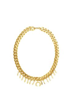 GOLD SS PENDANT NECKLACE  www.sloansable.com Ss, Pendant Necklace, Jewellery, Bracelets, Gold, Bangles, Jewelery, Jewlery, Bracelet