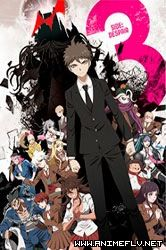 Danganronpa 3: The End of Kibougamine Gakuen - Zetsubou-hen Online - AnimeFLV
