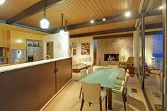 . Malibu California, Luxury Homes, Mid-century Modern, Beach House, New Homes, House Ideas, Mid Century, Florida, Design Inspiration