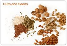 Almonds, pecans and pistachio are rich in protein, while walnuts contain fatty acid. Healthy Body Weight, Healthy Fats, Healthy Eating, Pistachios Health, Almonds, Healthy Nuts And Seeds, Dog Food Recipes, Healthy Recipes, Glazed Salmon