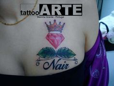 www.facebook.com/tattooarteoficial