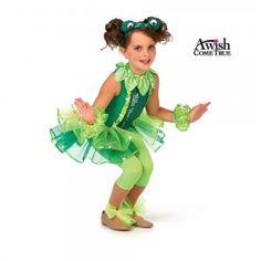 Frog Costume  Mon costume d'Halloween!