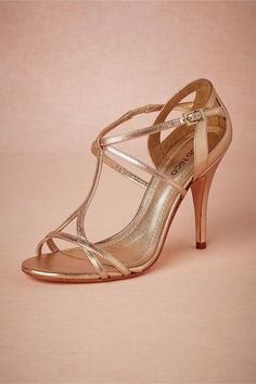 Addison Heels in Shoes   Accessories Shoes at BHLDN  Shoeshighheels  Cipősarkak cc149c84e2