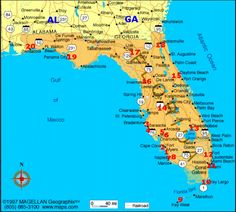 campgrounds in florida!