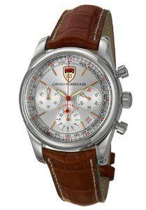 Girard-Perregaux Sport Classique Club Italia Men's Watch 49580-11-131-BAGA