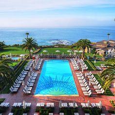 Best Cali hotels along the coast