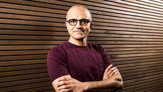 Análisis del Wall Street Journal Microsoft anuncia el nombramiento de Satya Nadella* como su Director Ejecutivo, apostando por un ejecutivo de ingeniería con una vasta trayectoria, para ayudar a q...