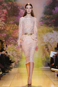 Zuahir Murad Spring Couture 2014