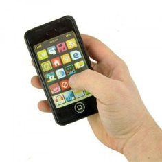 iPhone Chocolat : l'iPhone des gourmands, le chocolat des geek !