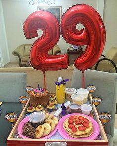 """173 curtidas, 19 comentários - Love O'delice (@loveodelice) no Instagram: """"Así sorprendimos a @anakari18 de parte de su esposo para comenzar su día con un rico desayuno…"""""""