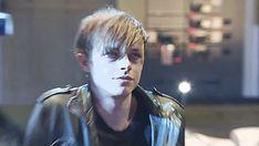 Dane Dehaan as Harry Osborn gif