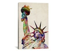 Statue Of Liberty - Michael Tompsett for $48