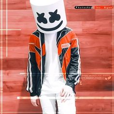 Marshmello Alone Boy
