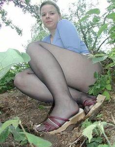 Young british naturists