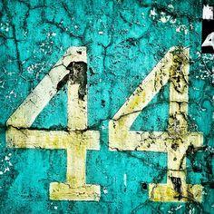 Numéro 44