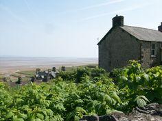 Coastal cottage Cumbria