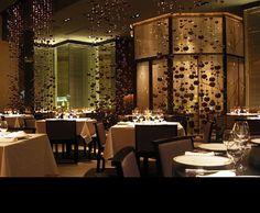 Mirage Restaurant . Las Vegas - Isometrix
