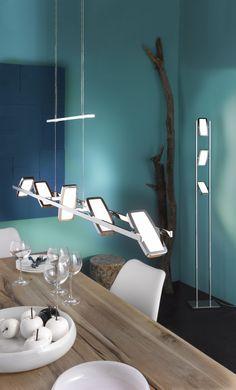 Leuchtenwelten - Deckenleuchte - Erhältlich bei deinem Einrichtungspartner in der Nähe