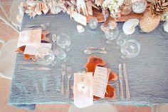 Natural, rustic, elegant wedding decor  Venue Kukua Punta Cana  Decor Begokua  Photos German Paz Photography