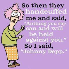 jhonny depp :)