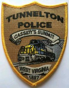 Tunnelton Police