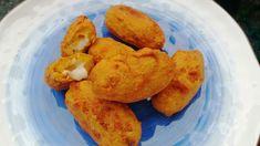 Aprende a hacer Aborrajados ¡una delicia! #Aborrajados #Platanomaduro #Quedateencasa #Conmigo Cauliflower, Potatoes, Vegetables, Flower, Home Made, Cauliflowers, Potato, Vegetable Recipes