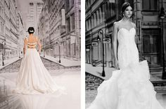 Hottest Trends from Bridal Week 2016 - Barcelona - Part 2