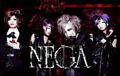 NEGA- another of my top bands..