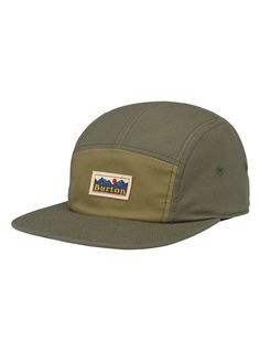 Patagonia Board Short Label Tradesmith 5-Panel Cap ( 35) ❤ liked on ... 702a11ac5225