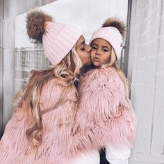Fashion kids pink daughters 31 ideas for 2019 Mommy And Me Outfits, Kids Outfits, Cute Outfits, Family Outfits, Future Mom, Future Daughter, Fashion Kids, Classy Fashion, Indie Fashion