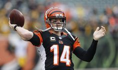 Andy Dalton and Bengals have something to prove against Jets = The Cincinnati Bengals have their first real chance to get the taste of their colossal meltdown against the Pittsburgh Steelers out of their mouths this Sunday in their opener against the New York Jets. One man with plenty to.....