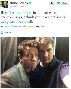 Love Misha