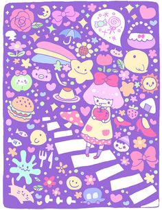 Kawaii Space ~~~~ <3
