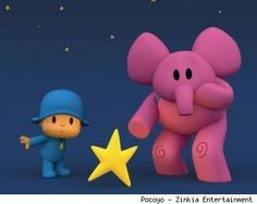 Pocoyo Graphics, Pictures, & Images for Myspace Layouts / for Pocoyo costume