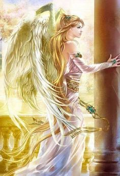 Every night and every morning thank your own Guardian Angel for peace and for the regeneration of all cells in your body, and for not. Angels Among Us, Angels And Demons, Love And Light, Light In The Dark, Guerrero Dragon, Angel Guide, Angel Warrior, I Believe In Angels, Ange Demon