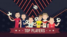 (^・ω・^ ) Herr Fuchs Zurich | What we've learned from this worldcup
