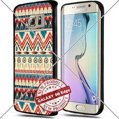 Samsung Galaxy S6 Edge Plus Art Dreamcatcher Idian Cool Cell Phone Case Shock-Absorbing TPU Cases Durable Bumper Cover Frame Black Lucky_case26 http://www.amazon.com/dp/B018KORQN6/ref=cm_sw_r_pi_dp_HO-wwb00RE54D